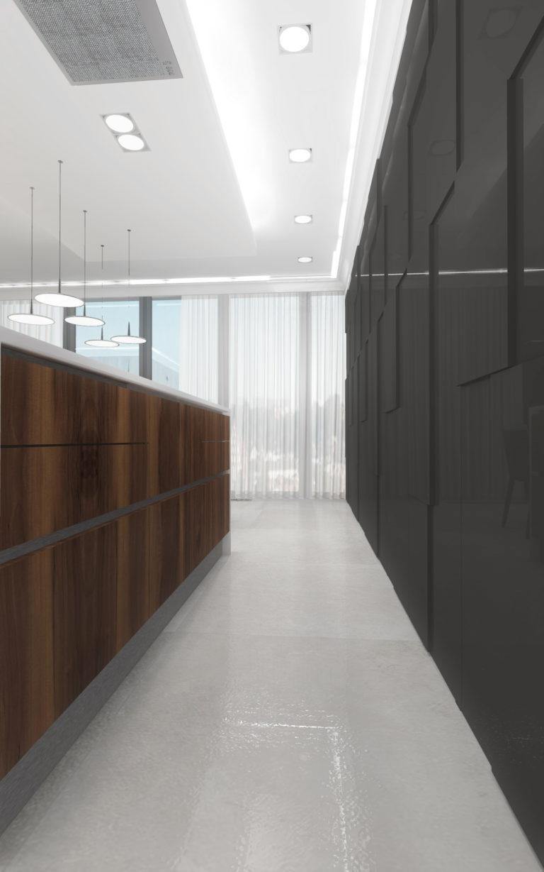 Apartament 38,48m2 w Bydgoszczy - inwestycja Nordic Haven