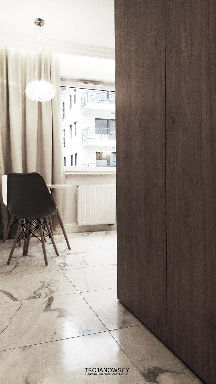 Apartament w Bydgoszczy - Osiedle Paryskie