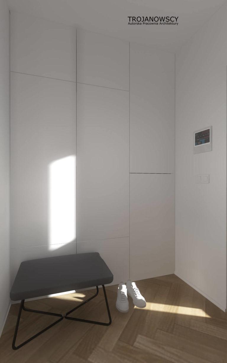 nowoczesne szafy