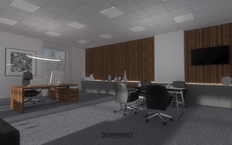 Biuro w Bydgoszczy