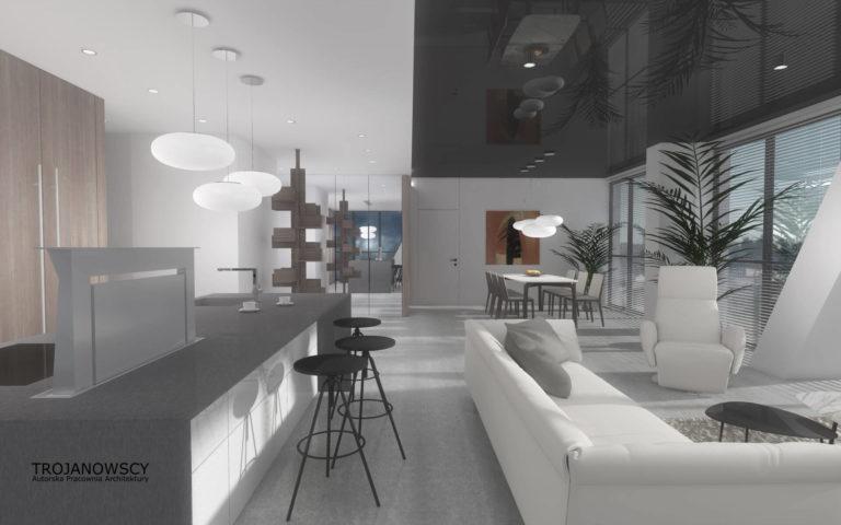 apartament 150m2