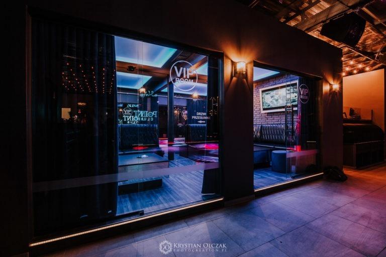 VIP Room Point Club Bydgoszcz