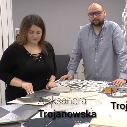 Mieszkanie z pomysłem: jak wybrać płytki - APA Trojanowscy & Moderator Inwestycje