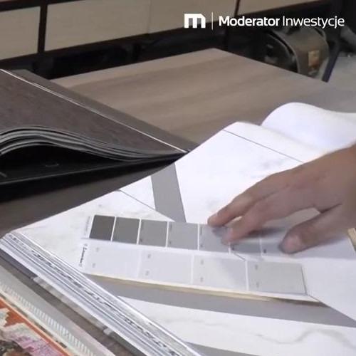 Mieszkanie z pomysłem: jak dobrać kolory - APA Trojanowscy & Moderator Inwestycje